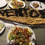 صورة فوتوغرافية لـ مطعم الفيروز