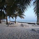 Foto van Watamu Beach