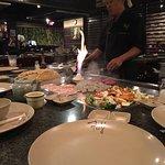 Fuji Steak House의 사진
