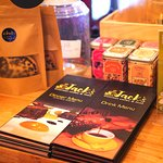 Discover the delicious food & drink items