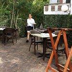 Grand Cafe Key West Foto