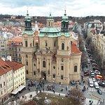 Bild från Staroměstské náměstí