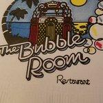 Foto van The Bubble Room Restaurant
