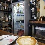 ภาพถ่ายของ Fat Cat Coffee House