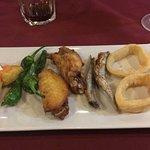 Фотография Catalonia Restaurant