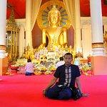 Foto de Wat Phra Singh