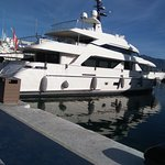 Photo of Puerto Banus Marina