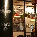 Φωτογραφία: Yard restaurant