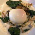 Bild från Restaurant Sevres