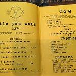Foto de Cattle Grid