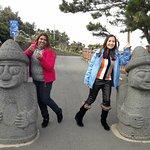 Jeju taxi tour KJ Foto