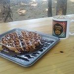 Photo of Waffle Monkey
