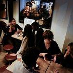 Bistro Général - Bar Paris - Salle