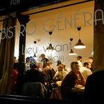 Bistro Général - Bar quartier 18e arr Paris - ouvert tard