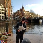 Photo of Free Walking Tours Amsterdam