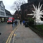 Photo of Chester Cathedral