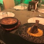 Somatci Fihi Ma Fih Restaurant Foto