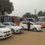 Taxi Service Neemrana, Car Rentals Neemrana, Taxi Services Neemrana, Taxi on Rent Neemrana, Taxi Airport Transfer, Cabs, Tempo Traveller, Bus Coaches ... www.taxiservicegurgaon.com › neemran... Book your taxi via one of the leading taxi rental company in India. Providing Dzire, Innova, Etios and many more taxi's according your need. Enjoy your tour and feel safe and reliable taxi service Neemrana at most ...