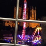 Foto van Lincoln Christmas Market