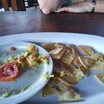 Foto de Restaurante Lago Azul