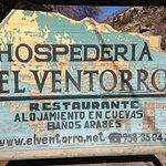Photo de El Ventorro, Molino de Santa Ana S.L