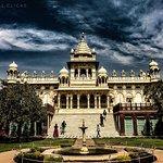Photo de Jaswant Thada