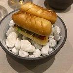 Photo de Senses Restaurant