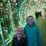 صورة فوتوغرافية لـ Bude Tunnel