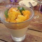 Photo de Rock Salt Cafe Brasserie