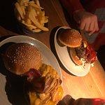 Фотография Rocket Burger Cafe