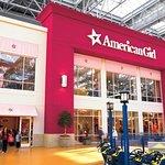 Фотография American Girl Place New York Cafe