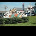 Masstown Market照片