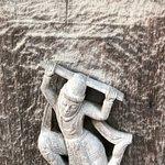 Bilde fra Shwenandaw kloster