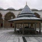 Sultanahmet Bölgesi resmi