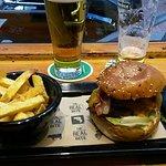 Burger Bar Kolksteeg照片