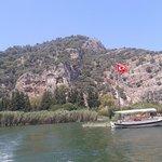 Photo of Lycian Rock Tombs
