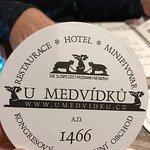 Foto de U Medvídků