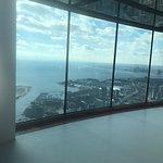CNタワーの写真