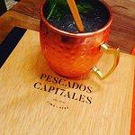 Photo de Pescados Capitales