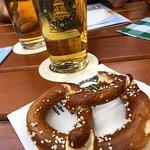 Foto de Gaststatte Nurnberger Bratwurst Glockl am Dom
