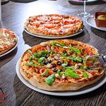 Bilde fra Pizzeria Carlos