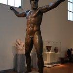 Φωτογραφία: Εθνικό Αρχαιολογικό Μουσείο