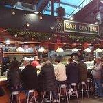 Foto de Bar Central la Boqueria