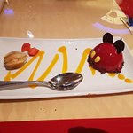 Photo de Cafe Mickey