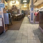 Foto de Honey-Jam Cafe