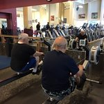 Fitness Classes and Equipment for Guests of All Ages!