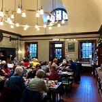 ภาพถ่ายของ The Edwardian Kitchen Restaurant Pollok House