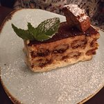 Foto de All' Antica Italian Restaurant
