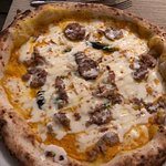 Фотография Hydra Ristorante Pizzeria