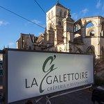 33 Rue saint sauveur - La galettoire